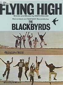The Blackbyrds photo