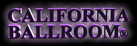 California Ballroom Trade Mark